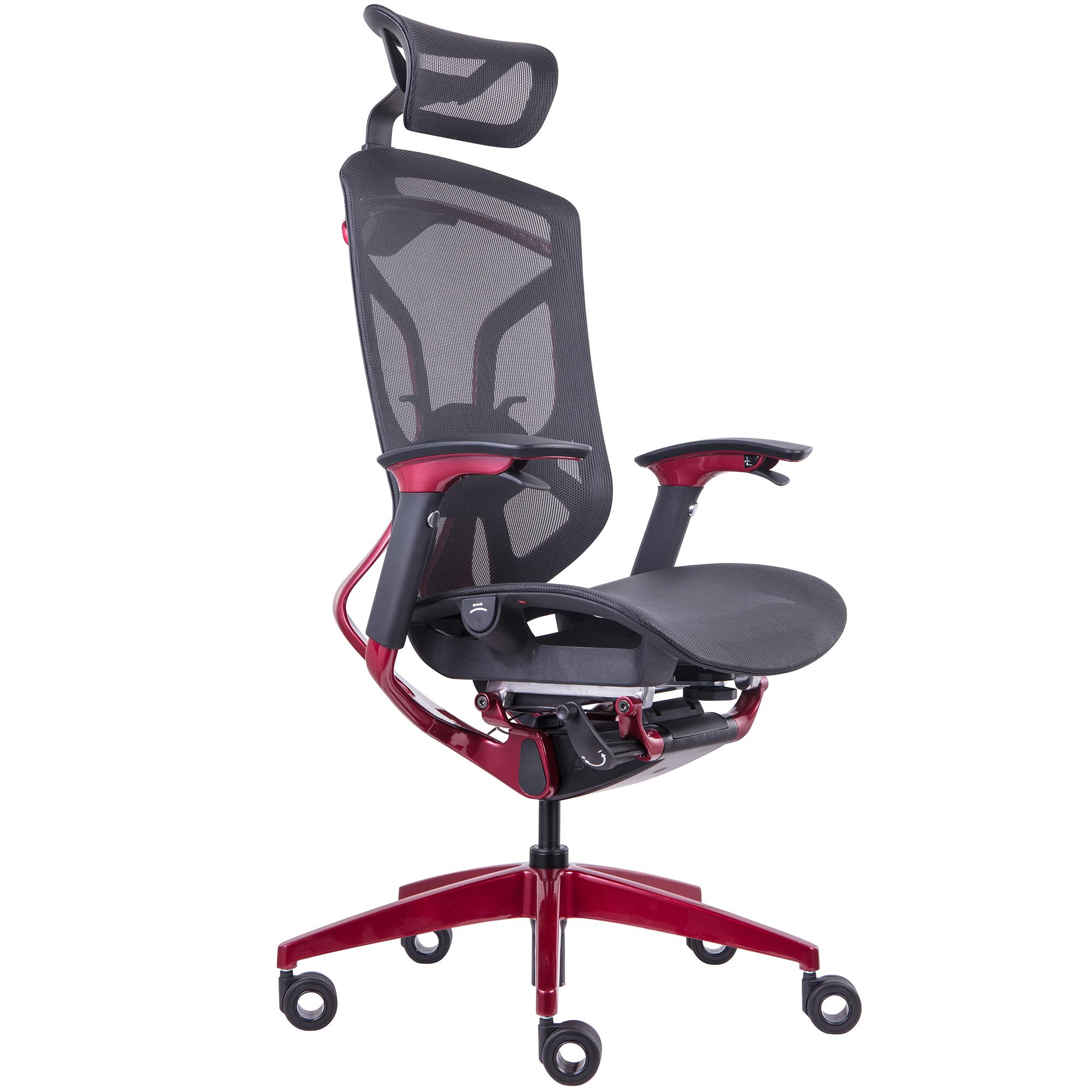Pace Gtchair Dv 10e Ergonomic Gaming Chair