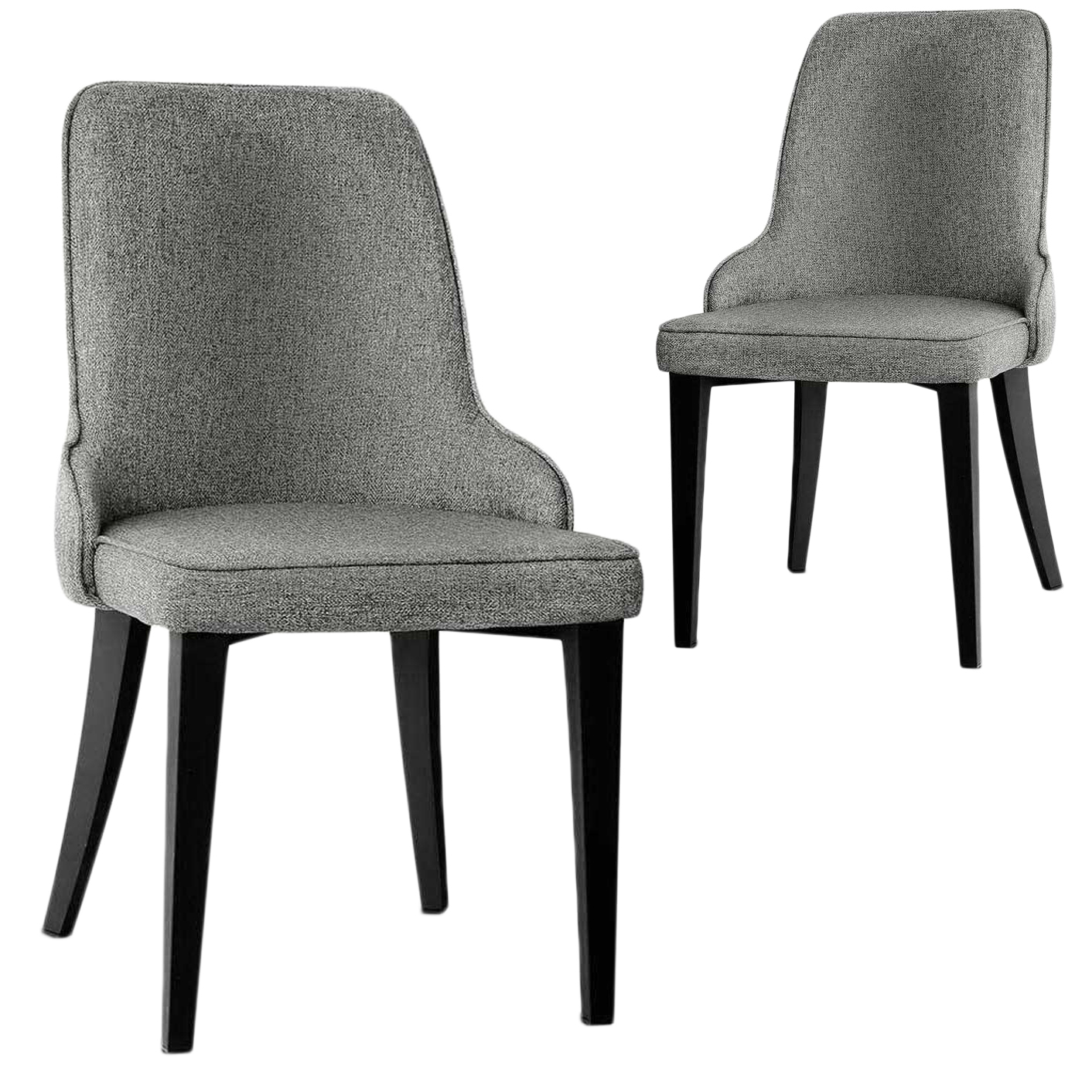 Sku ilif4652 arnault fabric dining chairs is also sometimes listed under the following manufacturer numbers ba tw v17 din5901 gyx2