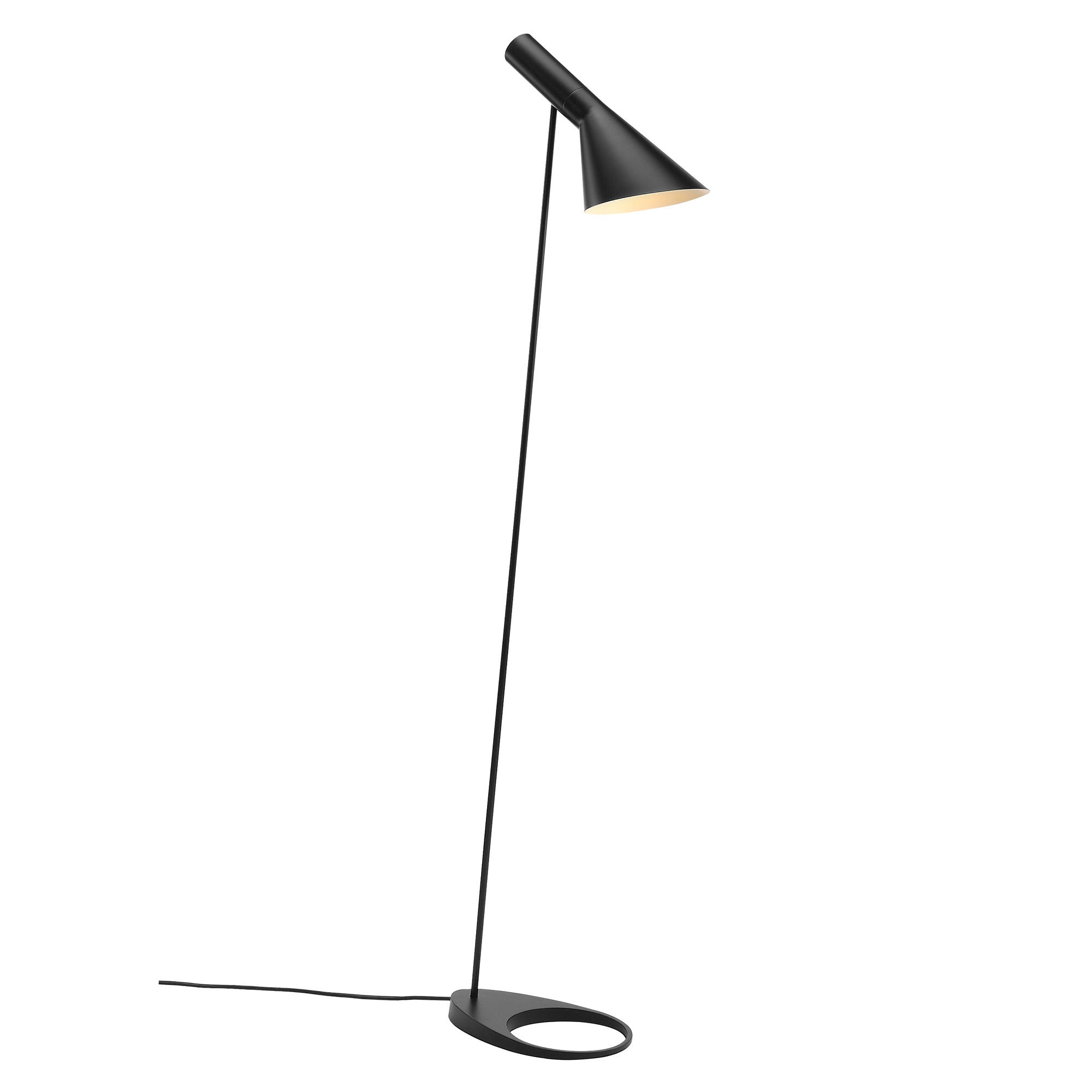 hot sale online 64f73 29d5d Details about NEW Arne Jacobsen Replica AJ Floor Lamp - Milano Luci,Lamps