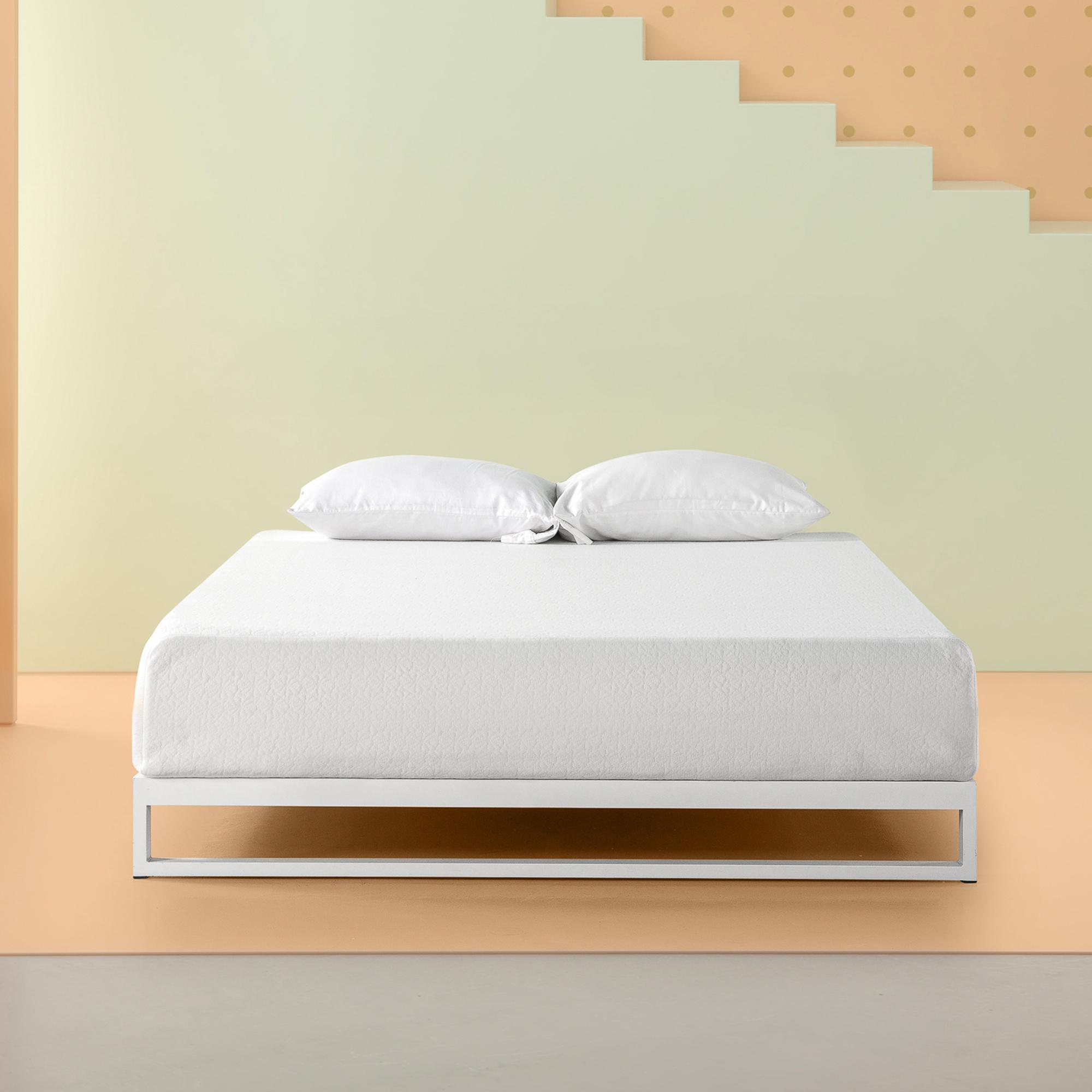 Studio Home Premium Green Tea Memory Foam Mattress Reviews