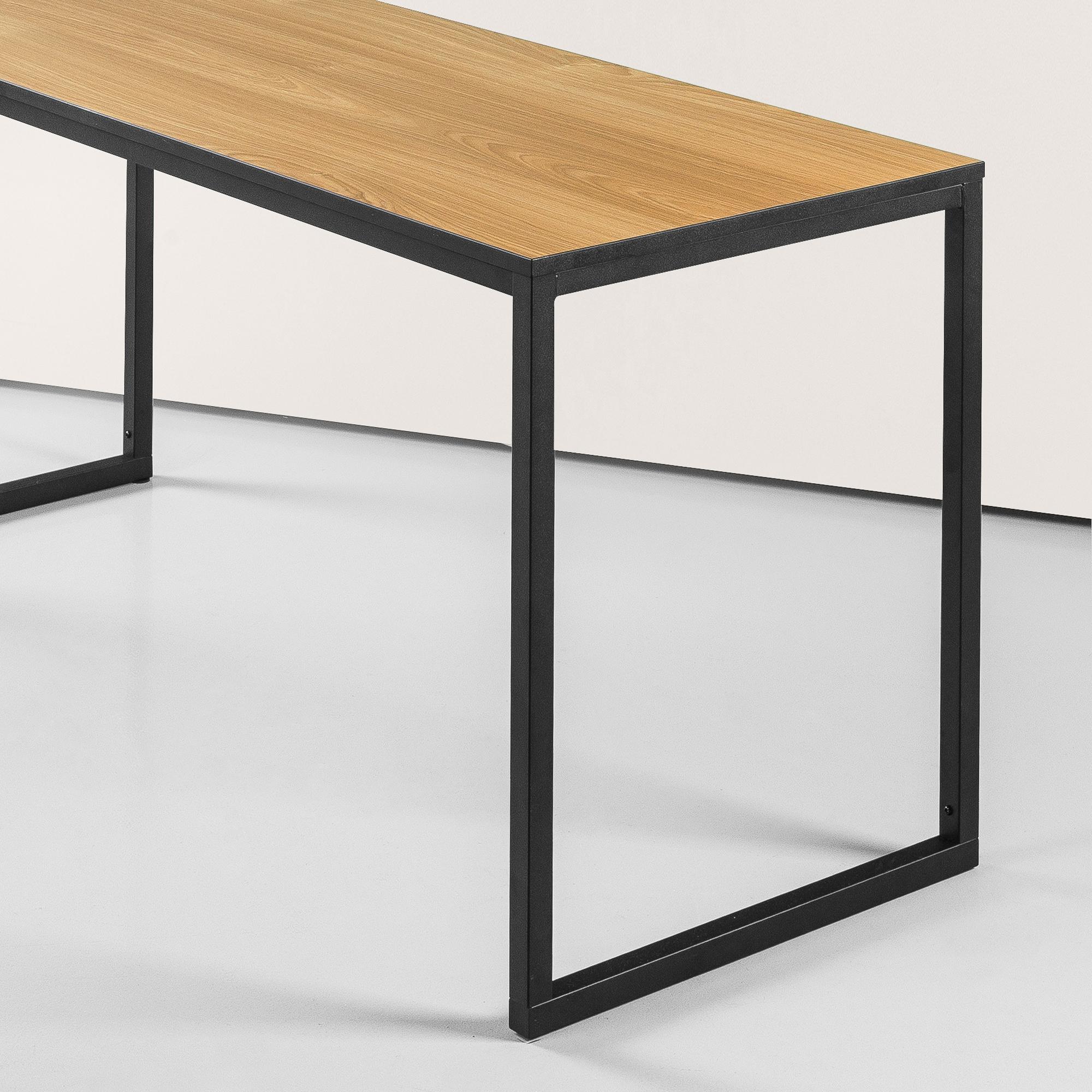 NEW-Harper-Wood-amp-Steel-Desk-Studio-Home-Desks thumbnail 10