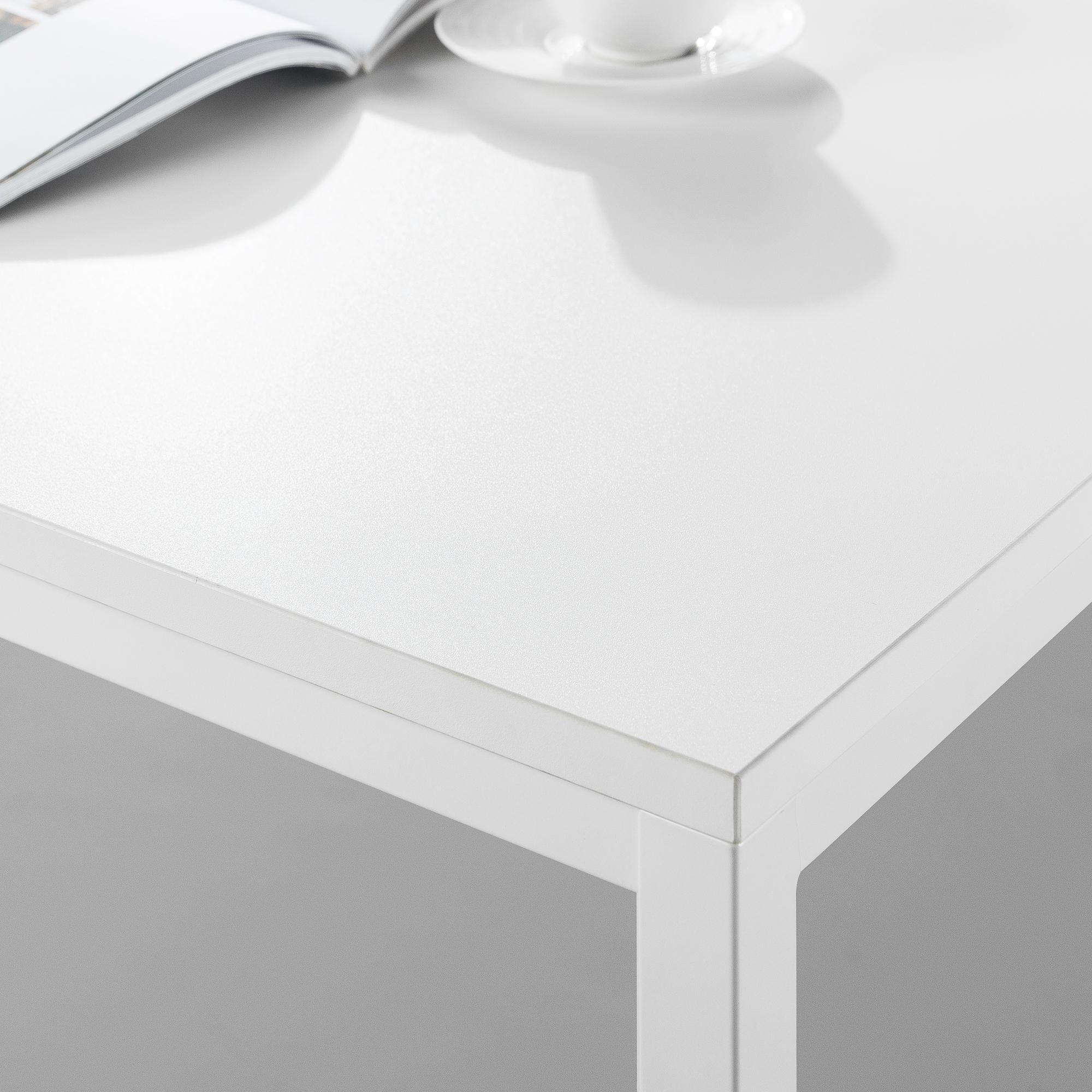 NEW-Harper-Wood-amp-Steel-Desk-Studio-Home-Desks thumbnail 4