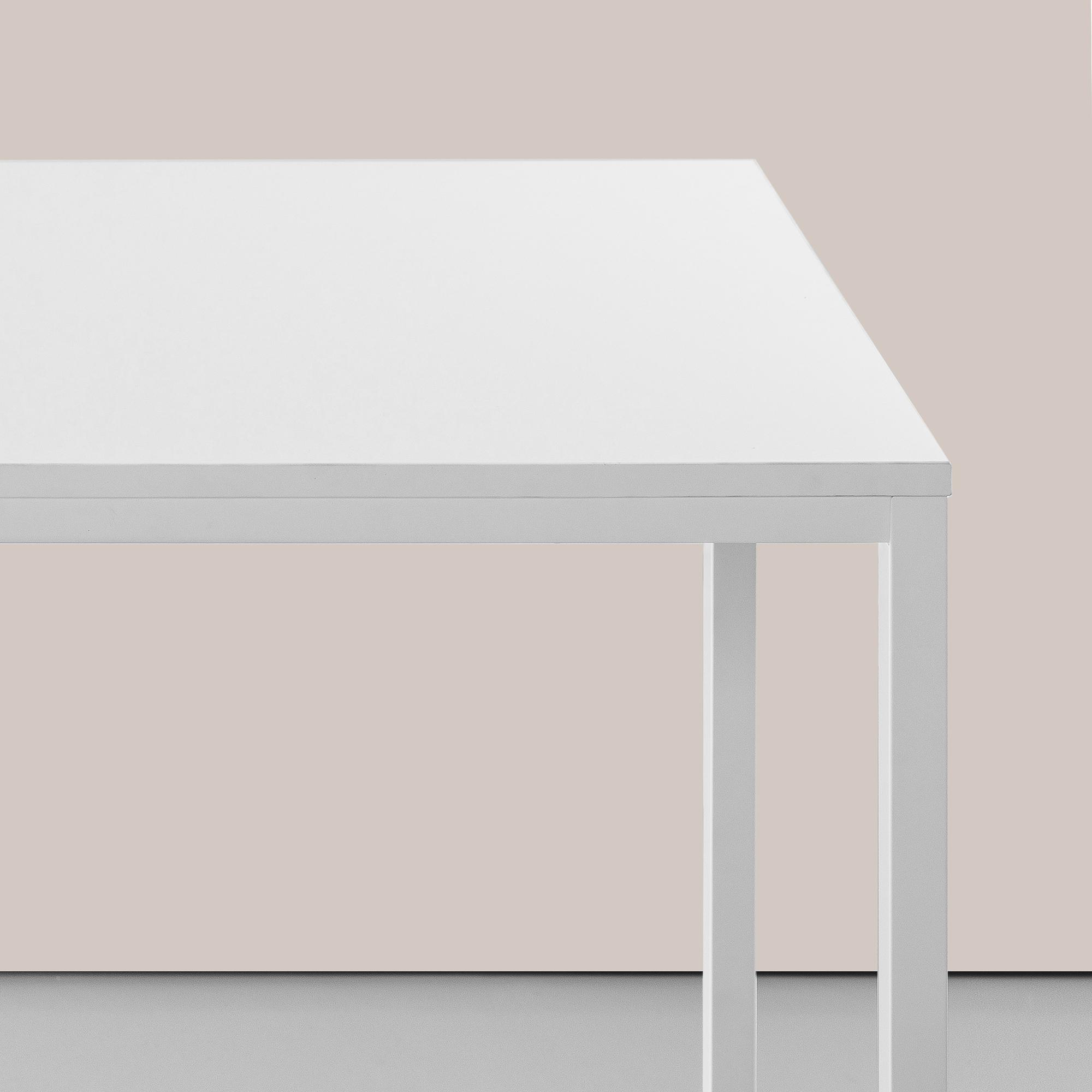 NEW-Harper-Wood-amp-Steel-Desk-Studio-Home-Desks thumbnail 5