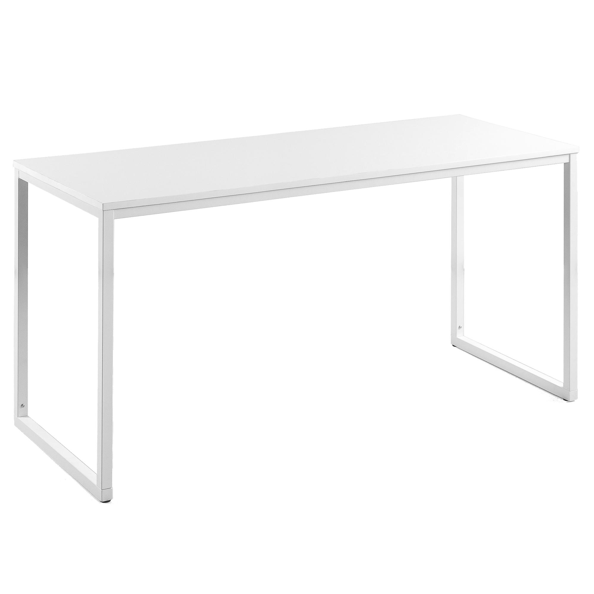 NEW-Harper-Wood-amp-Steel-Desk-Studio-Home-Desks thumbnail 11