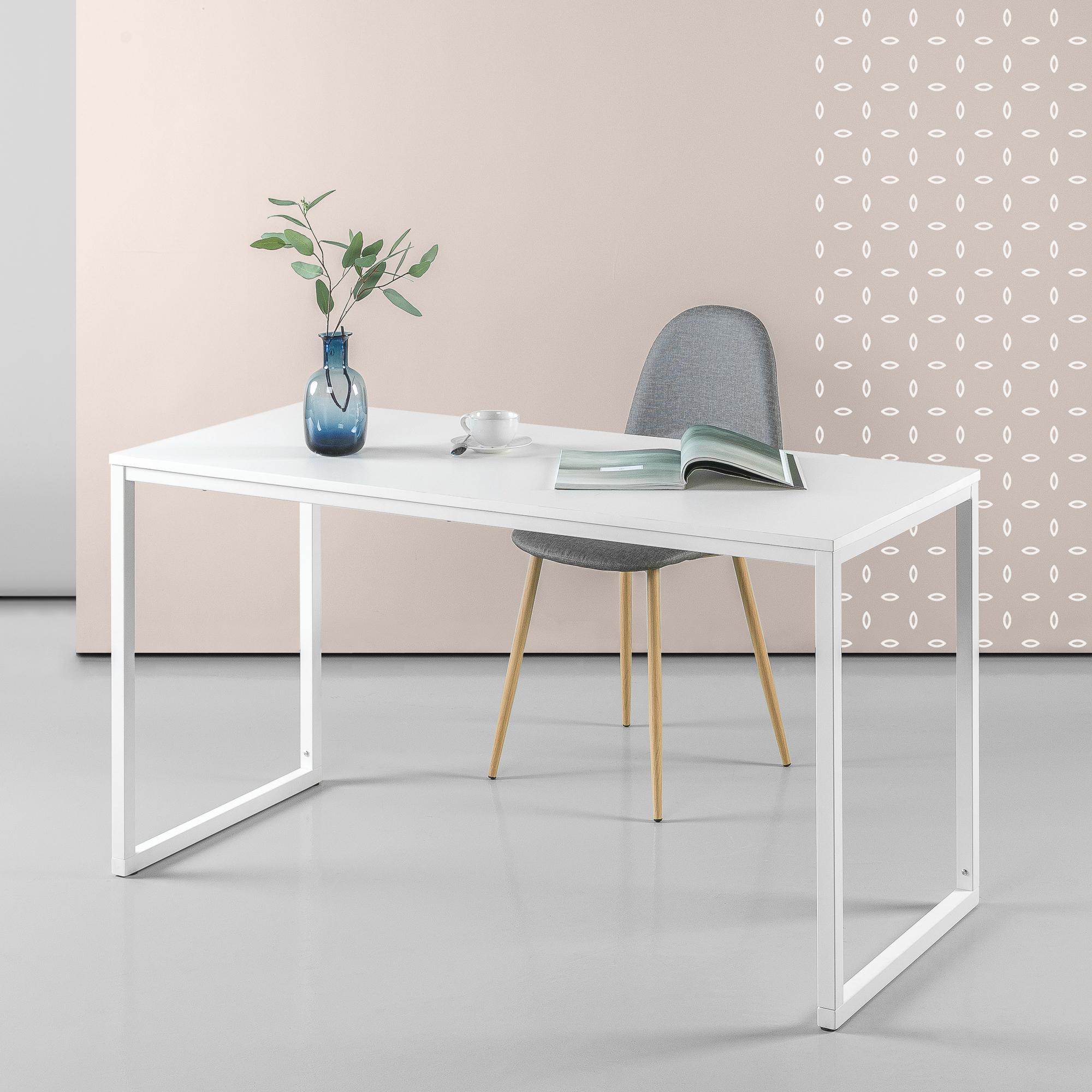 NEW-Harper-Wood-amp-Steel-Desk-Studio-Home-Desks thumbnail 3
