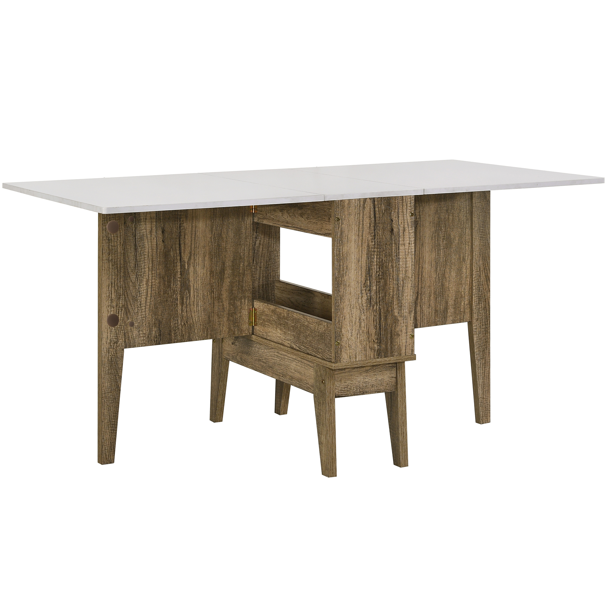 Nordichouse Minerva Drop Leaf Dining Table Reviews Temple Webster