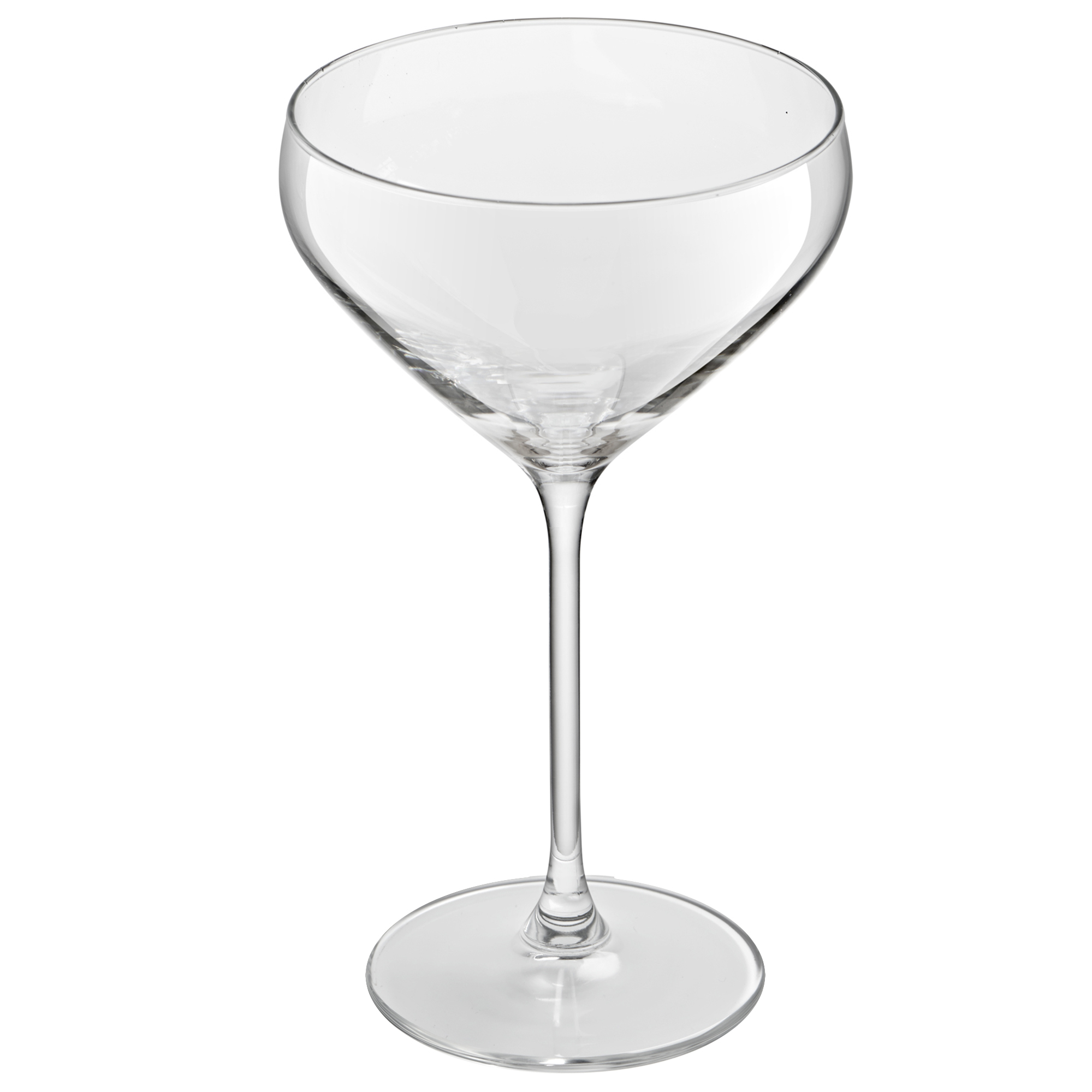 Royalleerdam Maipo 300ml Champagne Coupe Glasses Reviews Temple Webster
