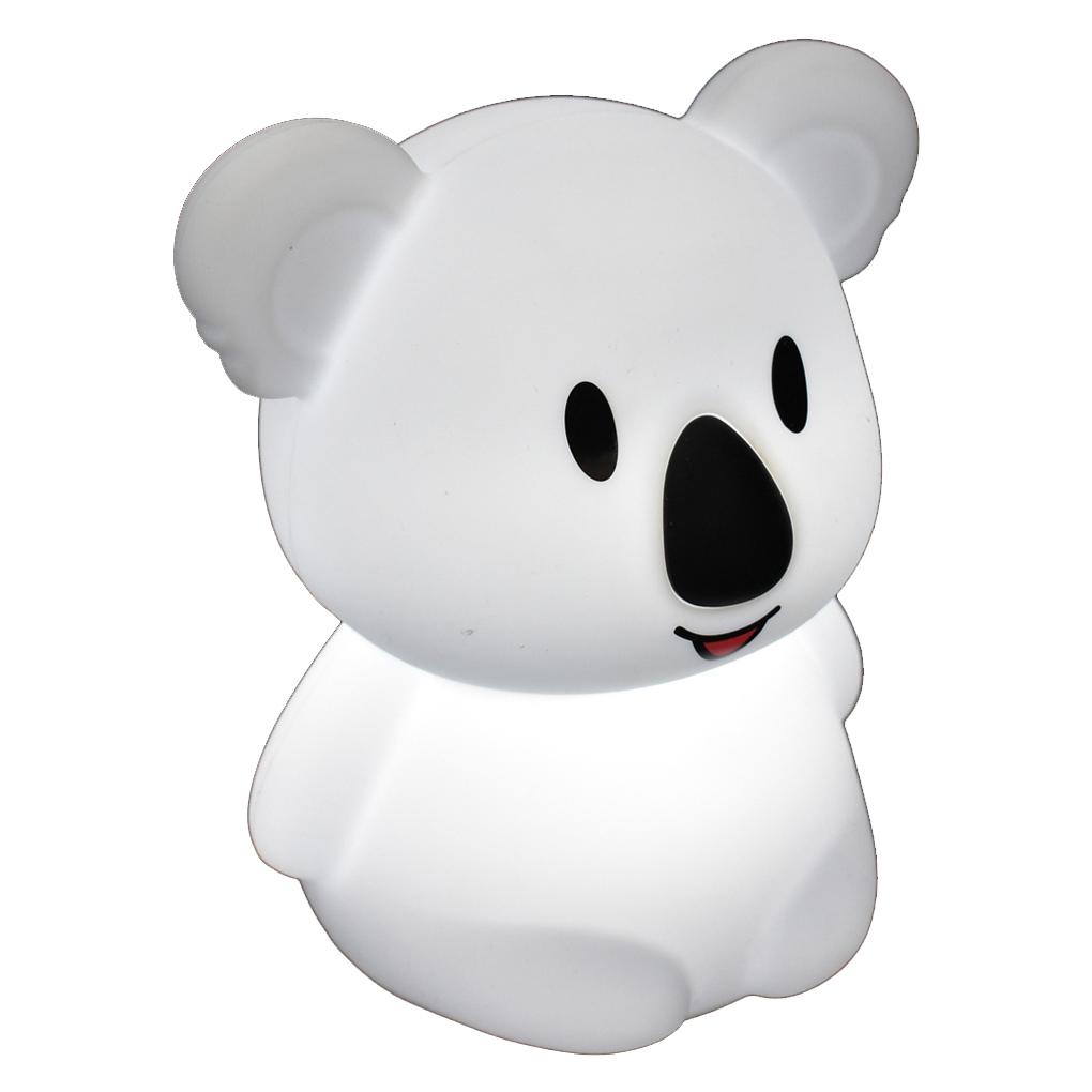 Baby Shower Gift Ideas | Sleepy the Koala Bedtime Night Light | Beanstalk Mums