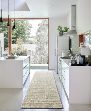 Beautiful Kitchen Runners photo by Temple & Webster