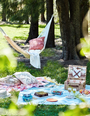 Playful Outdoor Picnic photo by Temple & Webster