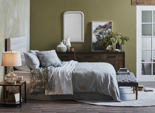 Farmhouse Bedroom photo by Temple & Webster