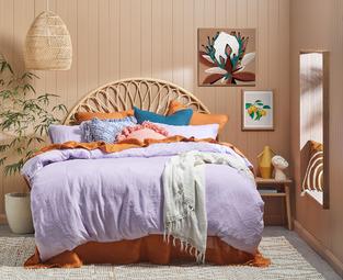Feminine Bedroom photo by Temple & Webster