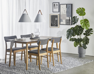 Dining Room Essentials photo by Temple & Webster