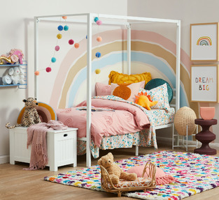 Play & Rest Bedroom photo by Temple & Webster