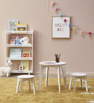 Scandinavian for Kids photo by Temple & Webster