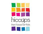Hiccups by Linen House